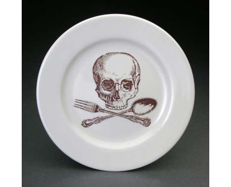 30 Deviant Dinnerware Finds