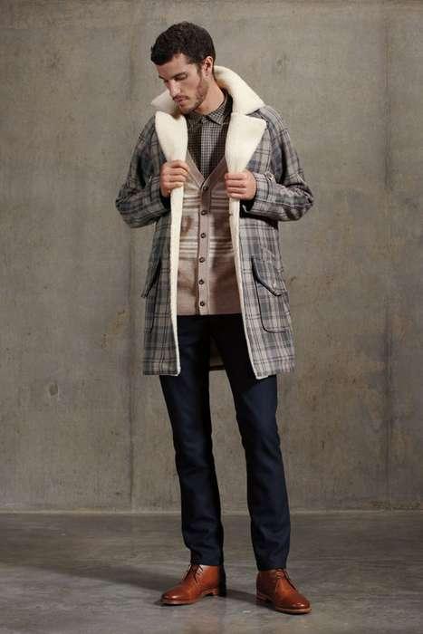 Chic Nordic Menswear