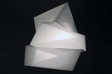 Geometric Eco-Lighting