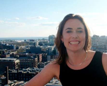 Jamie Munro, Editor & Client Relations at Trend Hunter (INTERVIEW)