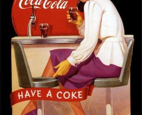 100 Coca Cola-Inspired Creations