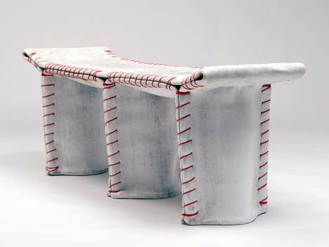Factitious Fabric Furniture (UPDATE)