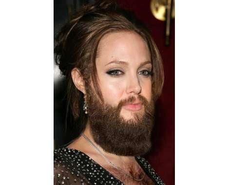 33 Brilliantly Bearded Portrayals