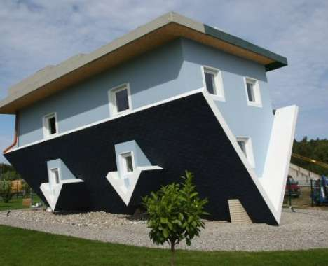 39 Examples of Impractical Architecture