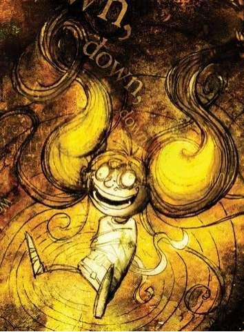 Deranged Fairytale Art