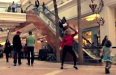 Shopping Mall Flashdances