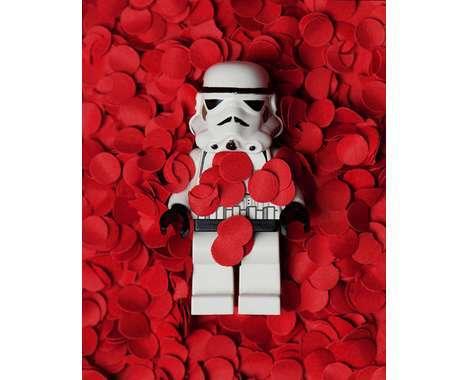 28 LEGO Movie Mashups
