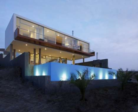 From Eco-Friendly Accommodations to Seaside Echo Villas