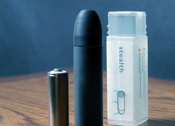 12 Crazy Smoking Systems