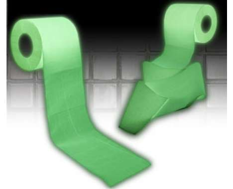 39 Toilet Paper Remixes