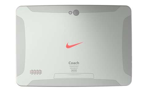 Envisioned Athletic Technology