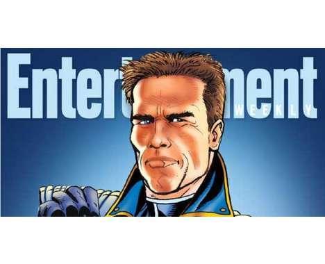 10 Sweet Schwarzenegger Finds
