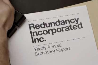 Ridiculous Redundancy Reels
