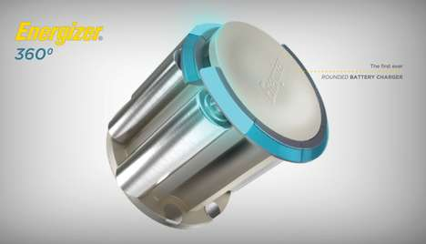 Revolutionary Fuel Cell Hubs