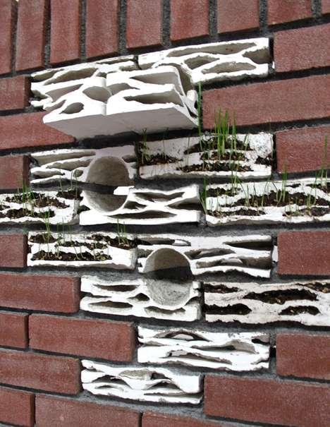 Bird-Friendly Urban Structures