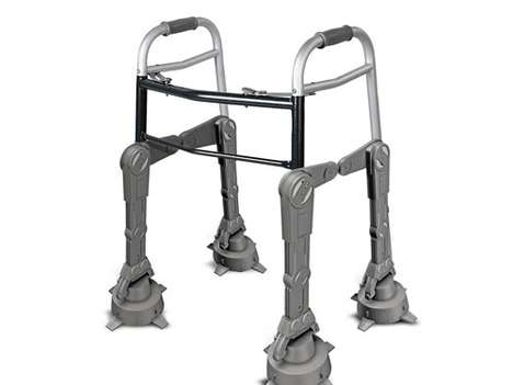 AT-AT Elderly Supports