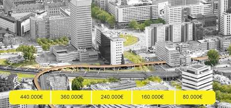 Crowd-Funded Footbridges