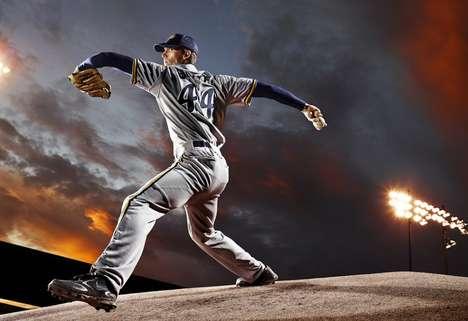 Extreme Athletic Photography