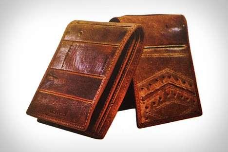 Vintage Mitt Pocketbooks