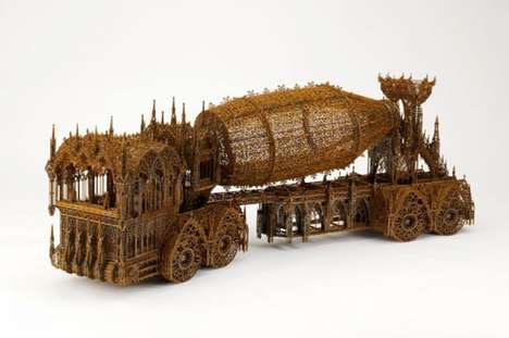 Gothic Construction Vehicles (UPDATE)