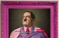 Flamboyant Dictator Depictions