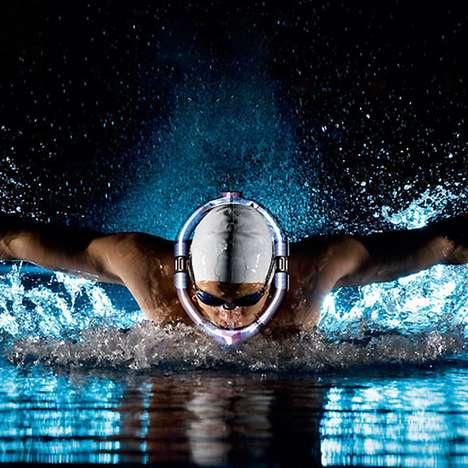 Advanced Wraparound Snorkels