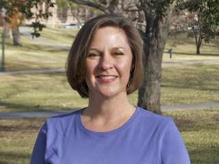 Brooke Betts Farrell Keynote Speaker