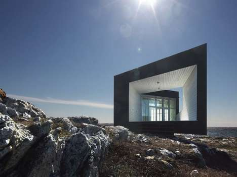 Remote Seaside Offices