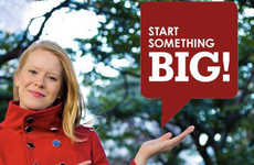 Start Something Big: The Trend Hunter Team Discusses What Makes TH Awesome