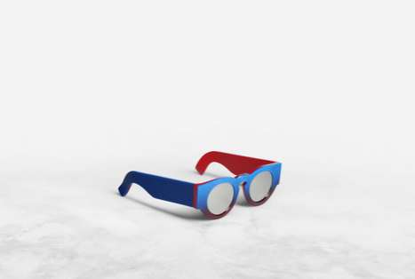 Superman Shades