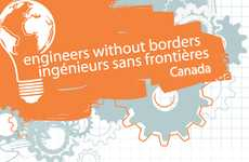 Project-Building Charity Teams - Engineers Without Borders Canada Integrates into Africa for Change