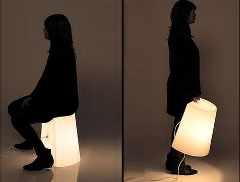 Simple Luminous Seats