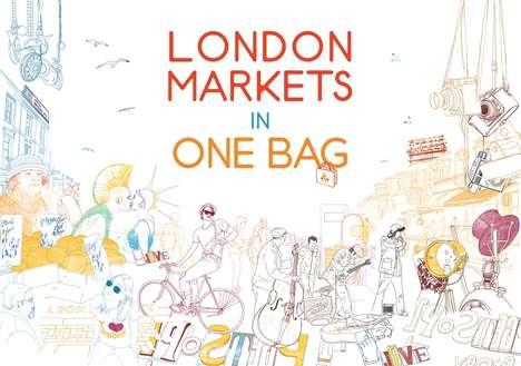 Street Market Websites