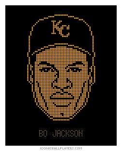 Vintage Ballplayer Portraits