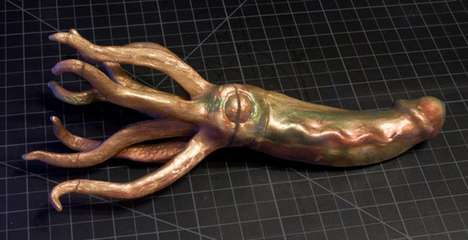 Eight-Legged Intimacy Toys