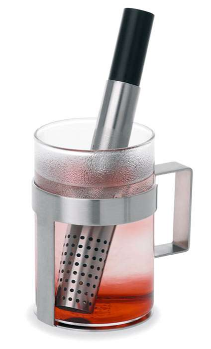 Shafted Tea Infusers