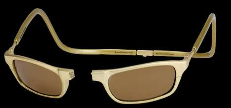 $75,000 Luxury Sunglasses