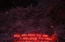 LED Love Statements