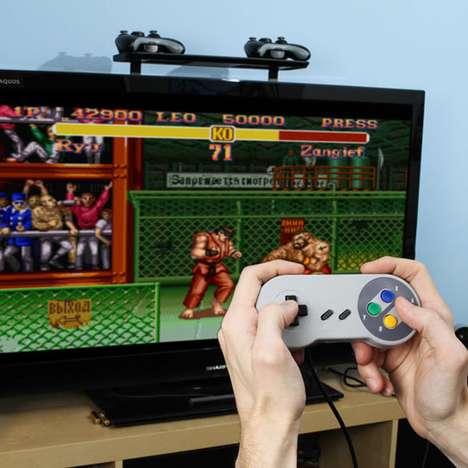 Original Gamer Gagets