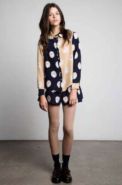 Cozy Mix Patterned Collections