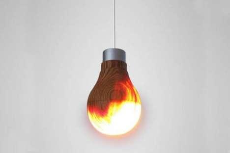 Arboreal LED Lights