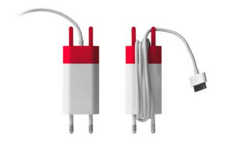 Double-Pronged Chargers