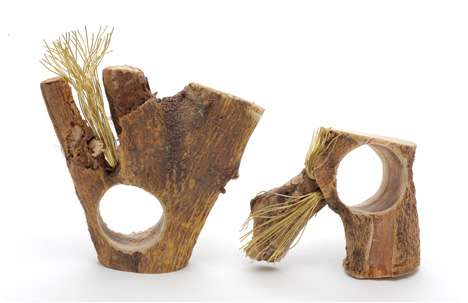 Woodworked Accessories