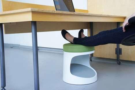 Calming Office Furniture