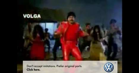 Imitation-Busting Ads