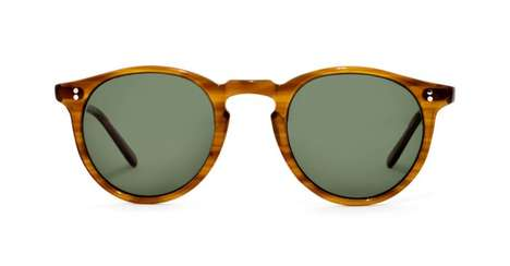 The Oliver Peoples O Malley Sunglasses Take You Back to the 60s