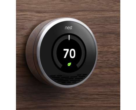 10 Tech-Savvy Thermostats