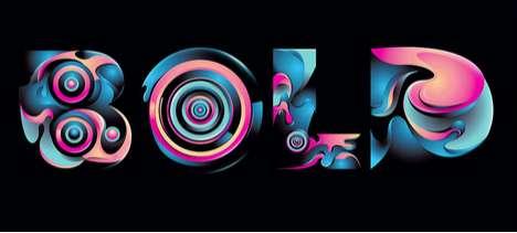 Digitally Dynamic Typefaces