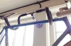 Handlebar Bike Racks