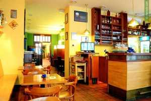 Radical Restaurants